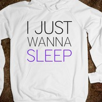 SLEEP - Art design - Skreened T-shirts, Organic Shirts, Hoodies, Kids Tees, Baby One-Pieces and Tote Bags