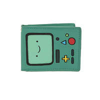 Adventure Time BMO Bi-Fold Wallet | Hot Topic