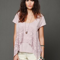 Free People FP X Daisy Chains Top