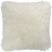 "Pelliccia 18"" sq. Pillow"
