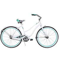 "Huffy Cranbrook 26"" Women's Bike, Cruiser - Walmart.com"