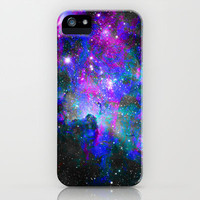 Nebulaaz iPhone & iPod Case by def29