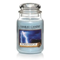 Yankee Candle - Storm Watch 22oz - Limited Edition