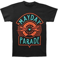 Mayday Parade All I Do T-shirt