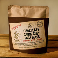 Chocolate and China Clay Face Mask at Firebox.com