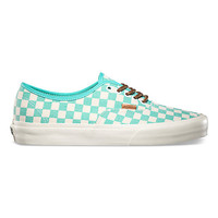Checker Authentic CA