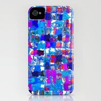 PunchCard 2 iPhone Case by K Shayne Jacobson | Society6