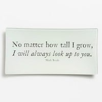 Ben's Garden 'No Matter How Tall I Grow' Trinket Tray | Nordstrom