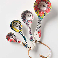 Anthropologie - Pop-Print Measuring Spoons