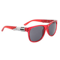 Star Wars Red Light-Up Sunglasses | Hot Topic