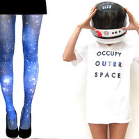 SPECIAL Magellanic Cloud Nebula Tight and Tee Special