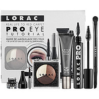 Sephora: LORAC : Pro Eye Tutorial Kit : eye-sets-palettes-eyes-makeup