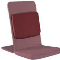 BackJack Regular Chair Cushion from Floor Seating