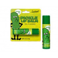 Pickle Lip Balm
