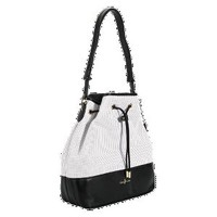 Linley Perf Drawstring Bag - Women's Handbags: Colehaan.com