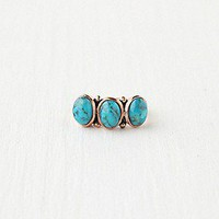 Menna Statement Stone Ring at Free People Clothing Boutique
