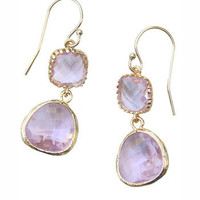 Drops of Jupiter Earrings
