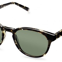 Percey Burnt Lemon Tortoise - Sunwear - Men | Warby Parker