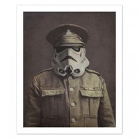 Sgt Trooper, Buy Unique Gifts From CultureLabel.com