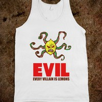 E.V.I.L (Every Villain Is Lemons) | Skreened.com