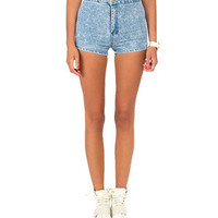 Denim Hot Shorts | 2020AVE
