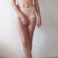 Peach Puff Clasic PANTIES