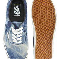 Vans Era Acid Denim Plimsolls at asos.com