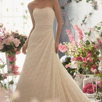 Mori Lee 6763 Dress - MissesDressy.com