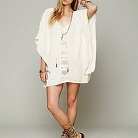 Free People  Rave On Tee at Free People Clothing Boutique