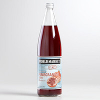 World Market® Low Calorie Pomegranate Soda | World Market