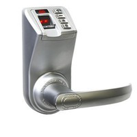 Adel Trinity 788 Biometric Fingerprint Password Door Lock