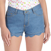 Casual Routine Shorts | Mod Retro Vintage Shorts | ModCloth.com