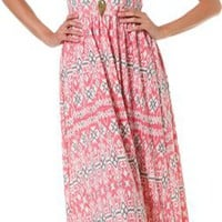 QUIKSILVER DREAM WEAVER MAXI DRESS | Swell.com