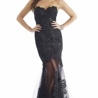 Morrell Maxie 14188 Dress - MissesDressy.com