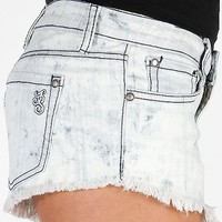 Jessica Simpson Vintage Marble Stretch Short - Women's Shorts | Buckle