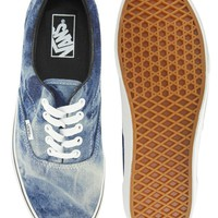 Vans Era Acid Denim Plimsolls