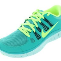 Amazon.com: Nike Women's NIKE FREE 5.0+ WMNS RUNNING SHOES: Shoes