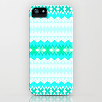Mix #367 iPhone & iPod Case by Ornaart
