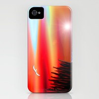 Beach Sunset iPhone Case by JT Digital Art  | Society6