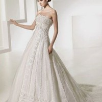 Newest wedding dresses (9)