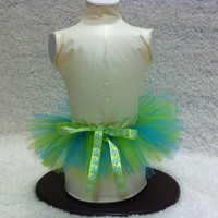 Baby Tutu by Dressupcastle on Etsy