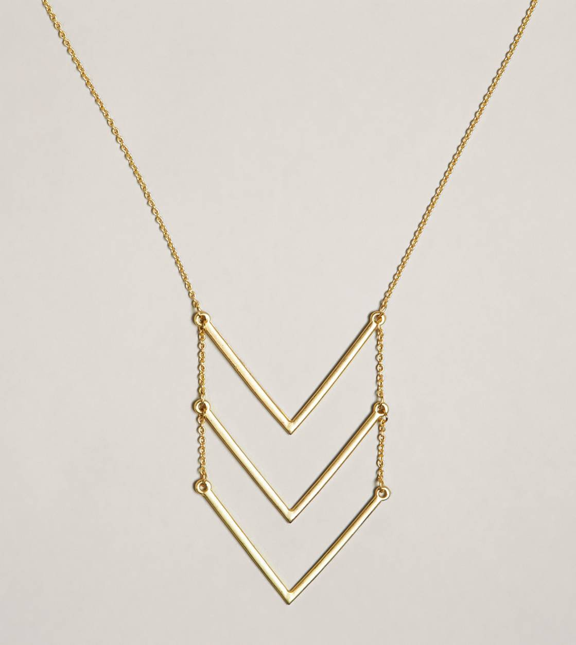 aeo v necklace american eagle from american eagle