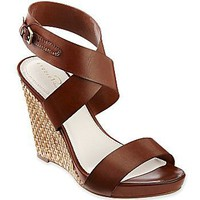 Studio Paolo® Brayden Wedge Sandals : sandals & flip flops : womens shoes : jcpenney