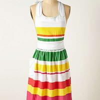 Anthropologie - Chicle Apron