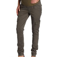 Amazon.com: Ripe Maternity Women's Street Cargo Pant: Clothing