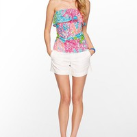 Wakely Top - Lilly Pulitzer