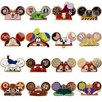Disney Ear Hat Mystery Pin Pack | Disney Store