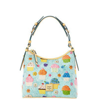 Dooney & Bourke Cupcakes Lucy Bag w/o Pockets