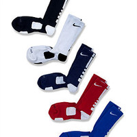 Nike Men's Socks, Elite Basketball Men's Socks - Socks - Men - Macy's
