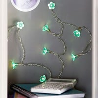 Blooming Locker String Lights